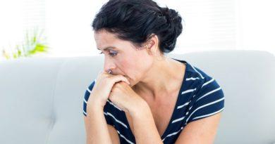 Da li vas menopauza čini nervoznijim?