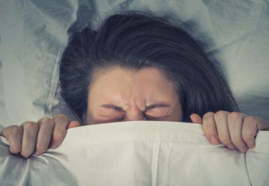 8 koraka koje možete preduzeti ako vas muči nesanica u menopauzi